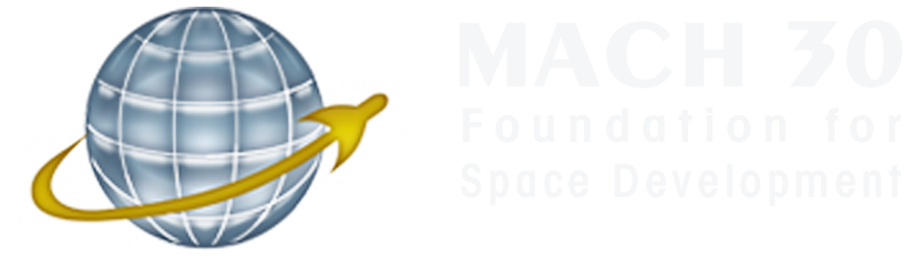 Mach 30Foundation For Space Development